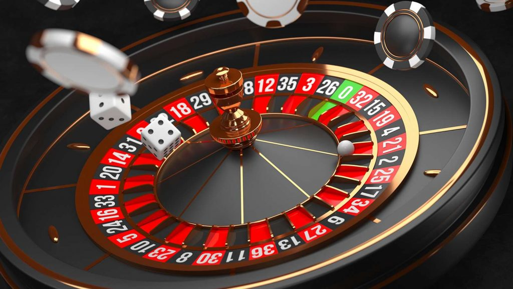 Reality of Compulsive Gambling